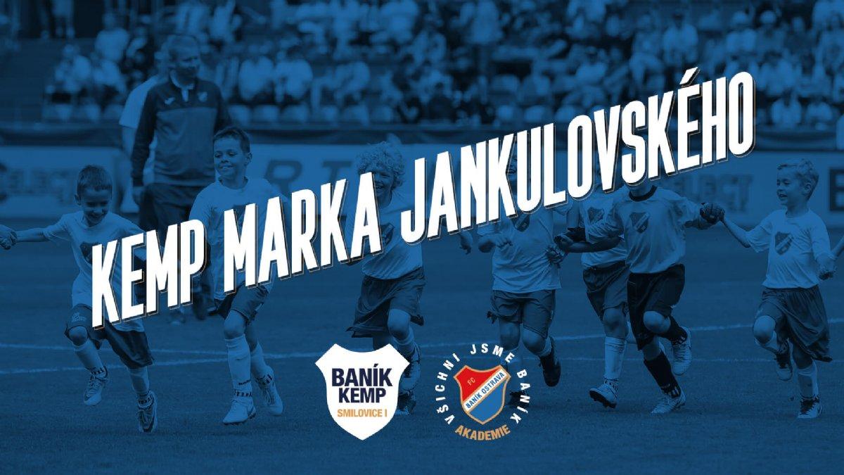 KEMPY Akademie FC Baník Ostrava